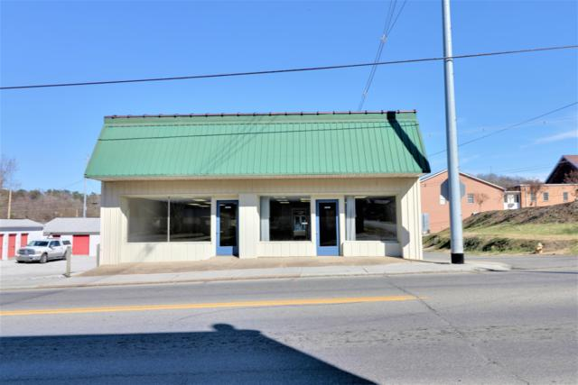 332 S Main St, Rocky Top, TN 37769 (#1068868) :: The Creel Group | Keller Williams Realty