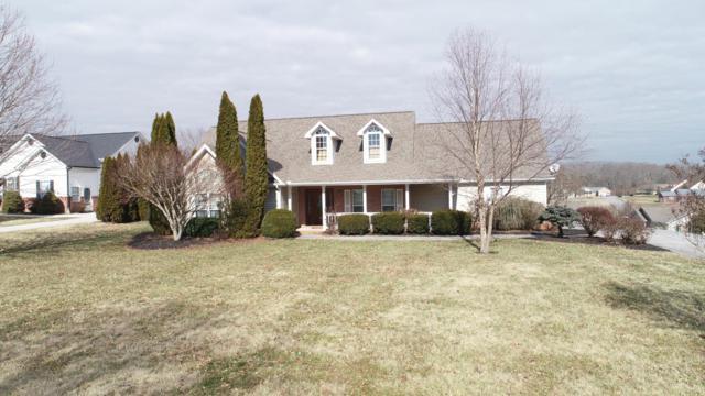 1963 Lakebrook Circle, Dandridge, TN 37725 (#1068874) :: Billy Houston Group