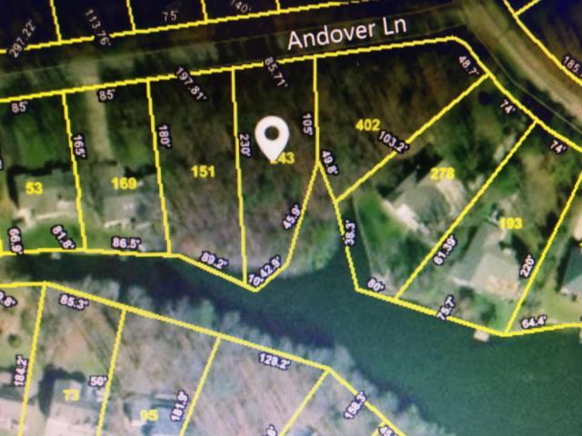 13 Andover Lane, Fairfield Glade, TN 38558 (#1068939) :: Billy Houston Group