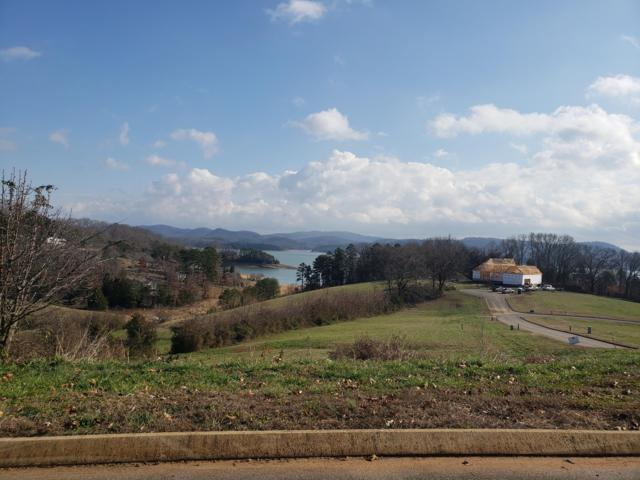Lot 123 Cow Poke Lane, Rutledge, TN 37861 (#1068959) :: Billy Houston Group