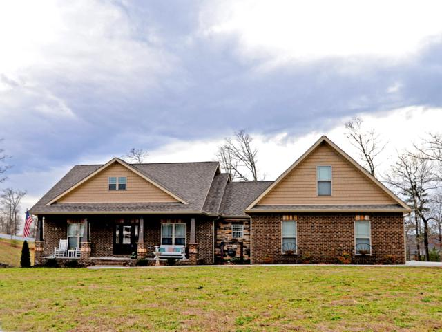 313 Sawyers Court, Seymour, TN 37865 (#1068985) :: Billy Houston Group