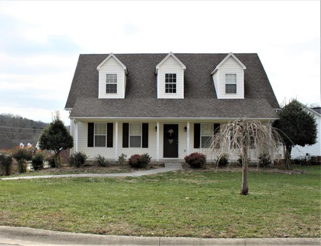 1321 Brookfield Drive, Morristown, TN 37814 (#1069002) :: Billy Houston Group