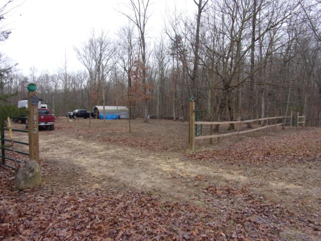 1872 Mountain Creek Rd, Crossville, TN 38571 (#1069006) :: Billy Houston Group