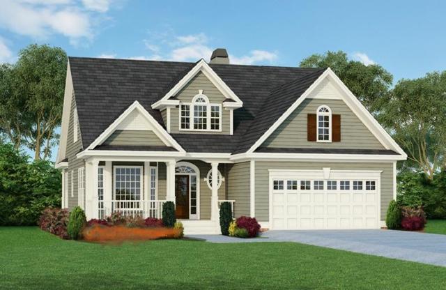 118 Tempura Drive, Oak Ridge, TN 37830 (#1069044) :: Billy Houston Group