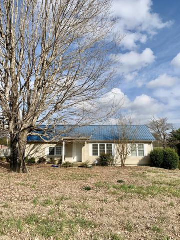 2105 Ingleside Ave, Athens, TN 37303 (#1069059) :: The Creel Group | Keller Williams Realty