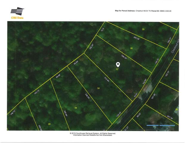 Lot 37 Chestnut Hill, Athens, TN 37303 (#1069060) :: Shannon Foster Boline Group