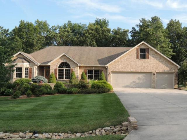 124 Mountain View Drive, Crossville, TN 38558 (#1069063) :: Billy Houston Group