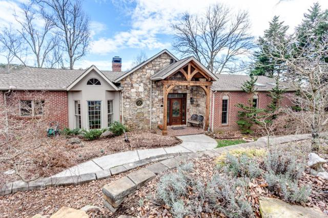 2039 Hidden Cove Lane, Knoxville, TN 37922 (#1069094) :: The Creel Group | Keller Williams Realty