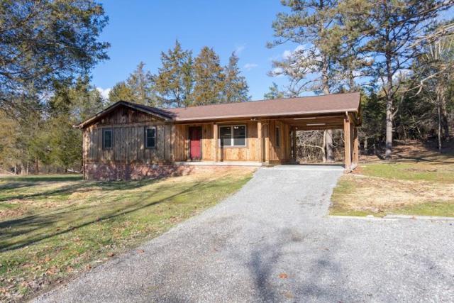 298 Springview Drive, LaFollette, TN 37766 (#1069124) :: Billy Houston Group