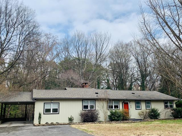 808 Fairfield Rd, Knoxville, TN 37919 (#1069150) :: Shannon Foster Boline Group