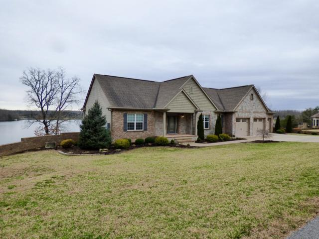 413 Waterview Drive, Crossville, TN 38555 (#1069156) :: Billy Houston Group