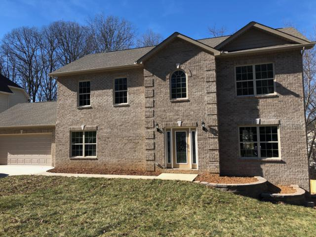 1231 Hearthstone Lane, Knoxville, TN 37923 (#1069207) :: Billy Houston Group