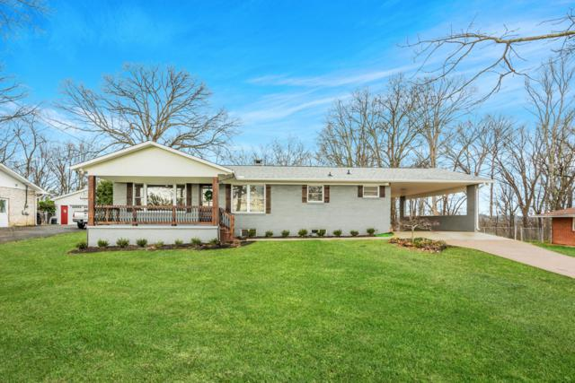 11209 Sonja Drive, Knoxville, TN 37934 (#1069211) :: The Creel Group | Keller Williams Realty