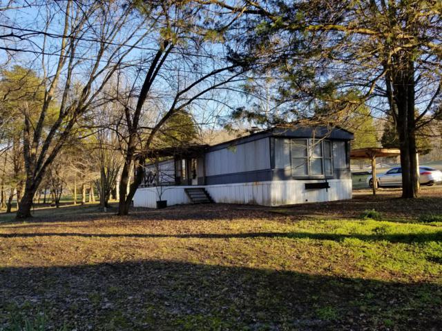 117 Lakeshore View Drive, Kingston, TN 37763 (#1069226) :: Venture Real Estate Services, Inc.