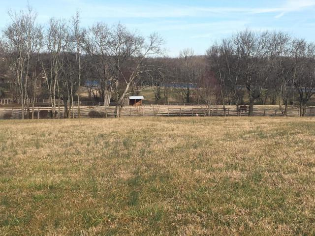 Lot 67 Skysail Court, Louisville, TN 37777 (#1069244) :: The Cook Team