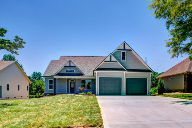 507 Keota Place, Loudon, TN 37774 (#1069288) :: The Creel Group | Keller Williams Realty