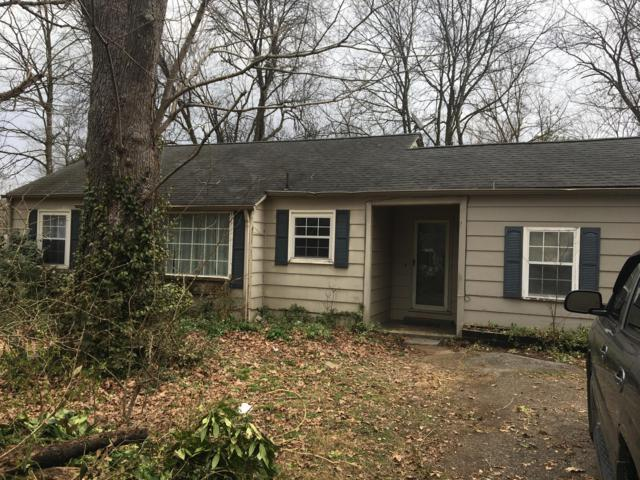 6008 Arcadia Drive, Knoxville, TN 37920 (#1069321) :: The Creel Group | Keller Williams Realty