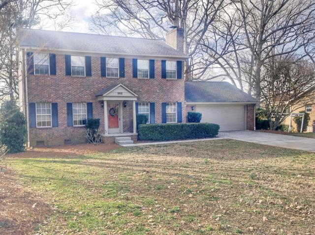 1011 Ashby Rd, Knoxville, TN 37923 (#1069329) :: The Creel Group | Keller Williams Realty