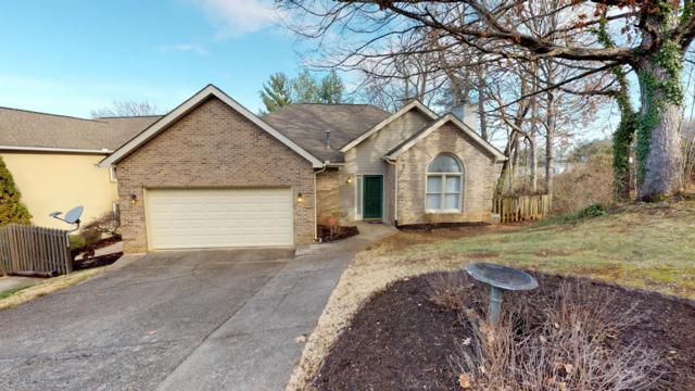 8501 Old Towne Court, Knoxville, TN 37923 (#1069356) :: Billy Houston Group