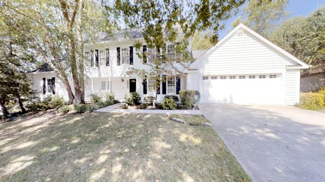 425 Sugarwood Drive, Knoxville, TN 37934 (#1069362) :: Billy Houston Group