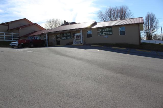 8145 Hwy 131, Washburn, TN 37888 (#1069368) :: The Creel Group   Keller Williams Realty