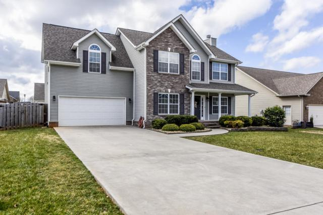913 Micah St, Maryville, TN 37804 (#1069377) :: Billy Houston Group