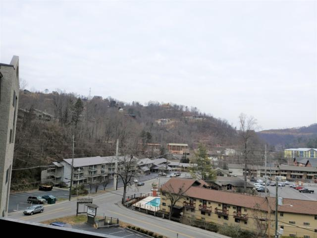 306 Baskins Creek Rd Unit 608, Gatlinburg, TN 37738 (#1069401) :: The Terrell Team