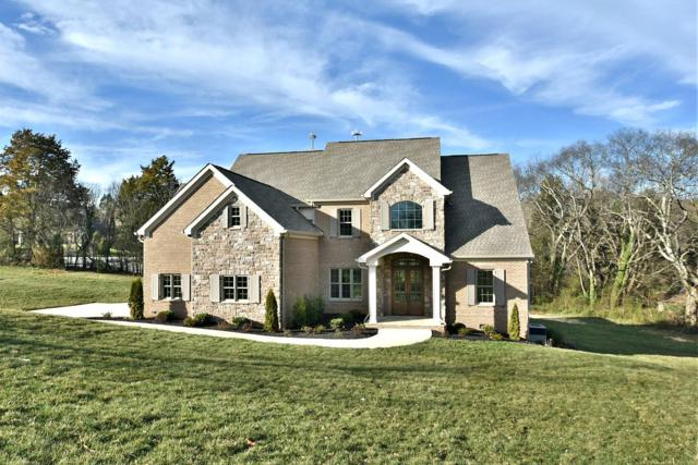 12442 Ivy Lake Drive, Knoxville, TN 37934 (#1069417) :: Shannon Foster Boline Group