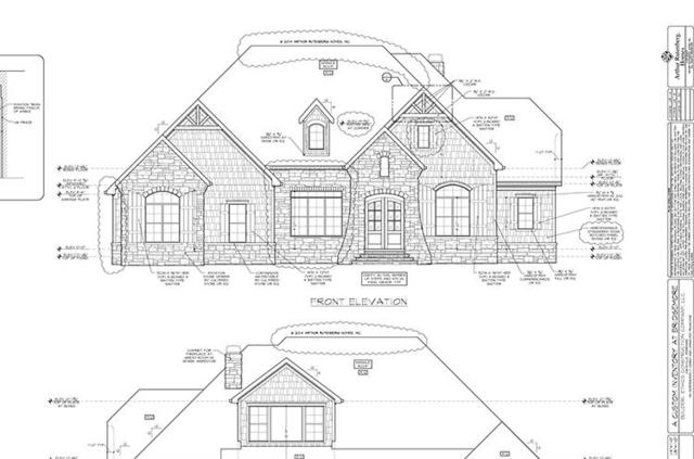 633 Barnsley Rd, Knoxville, TN 37934 (#1069420) :: Billy Houston Group