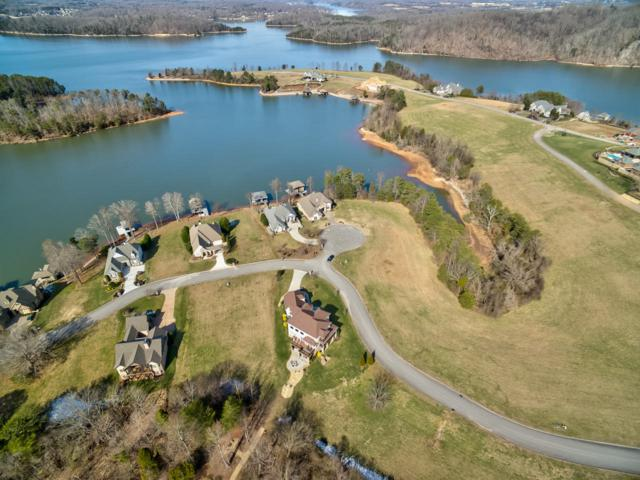 1641 Rarity Bay Pkwy Pkwy, Vonore, TN 37885 (#1069423) :: Billy Houston Group