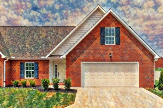4911 Spring Garden Way #12, Knoxville, TN 37918 (#1069441) :: Shannon Foster Boline Group