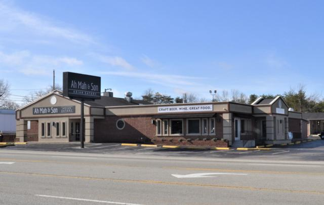1269 West Ave, Crossville, TN 38555 (#1069450) :: Billy Houston Group