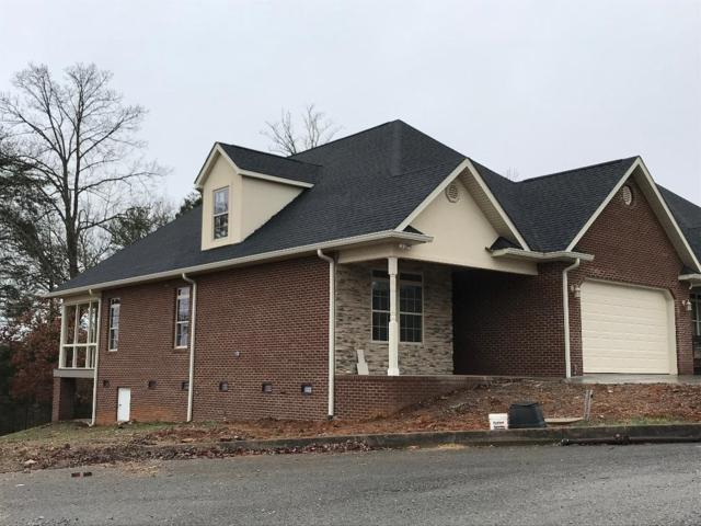7519 School View Way, Knoxville, TN 37938 (#1069454) :: Billy Houston Group