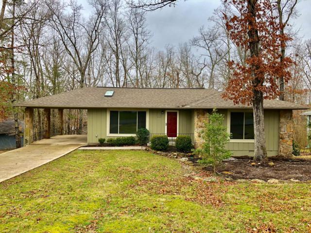 103 Lakeshire Drive, Fairfield Glade, TN 38558 (#1069503) :: Billy Houston Group