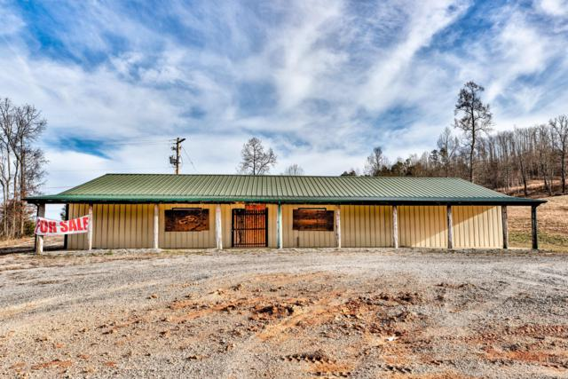 723 Flat Hollow Rd, Speedwell, TN 37870 (#1069535) :: The Creel Group | Keller Williams Realty