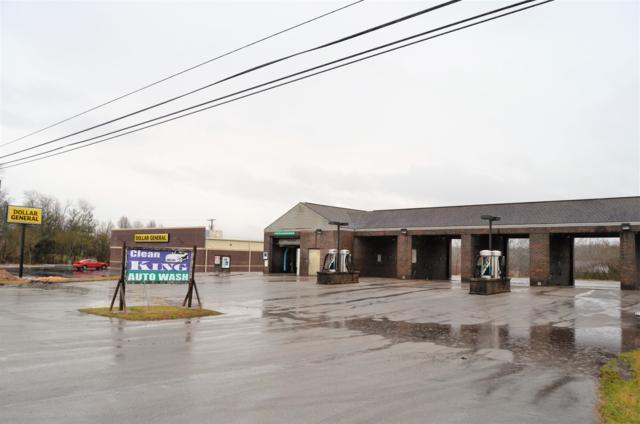 Sparta Hwy, Crossville, TN 38555 (#1069554) :: Billy Houston Group
