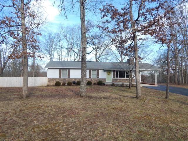 360 Little John Loop, Crossville, TN 38555 (#1069555) :: Billy Houston Group
