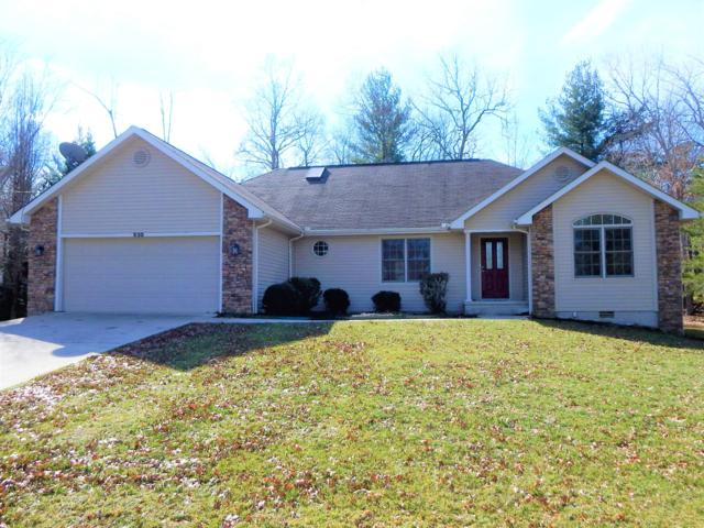 530 Stonehenge Drive, Crossville, TN 38558 (#1069558) :: The Creel Group | Keller Williams Realty