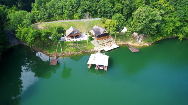 Waterfront Way, Sevierville, TN 37876 (#1069657) :: Billy Houston Group