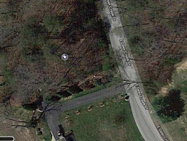 E Deer Creek Drive, Crossville, TN 38571 (#1069674) :: Billy Houston Group