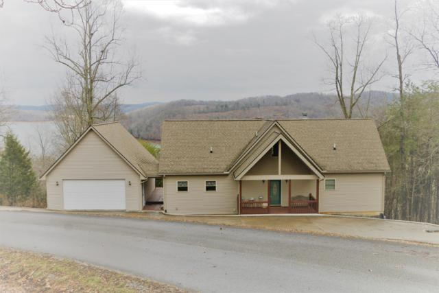 120 Holly Lane, LaFollette, TN 37766 (#1069692) :: Billy Houston Group