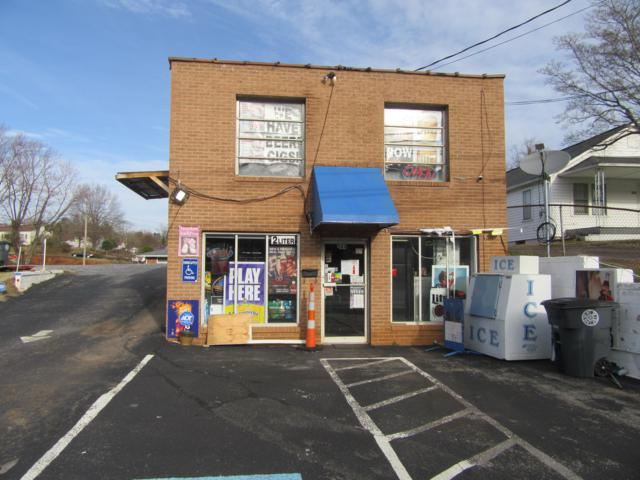 544 Main Street, Mount Carmel, TN 37645 (#1069714) :: The Creel Group | Keller Williams Realty