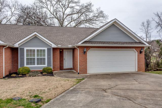 8824 Carriage House Way, Knoxville, TN 37923 (#1069727) :: Billy Houston Group
