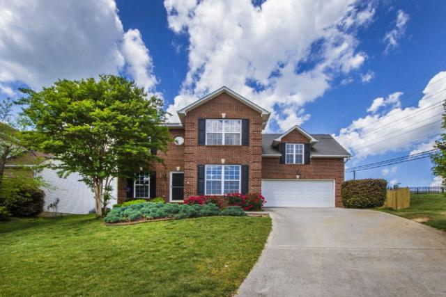 6800 Avensong Lane, Knoxville, TN 37909 (#1069767) :: The Creel Group | Keller Williams Realty
