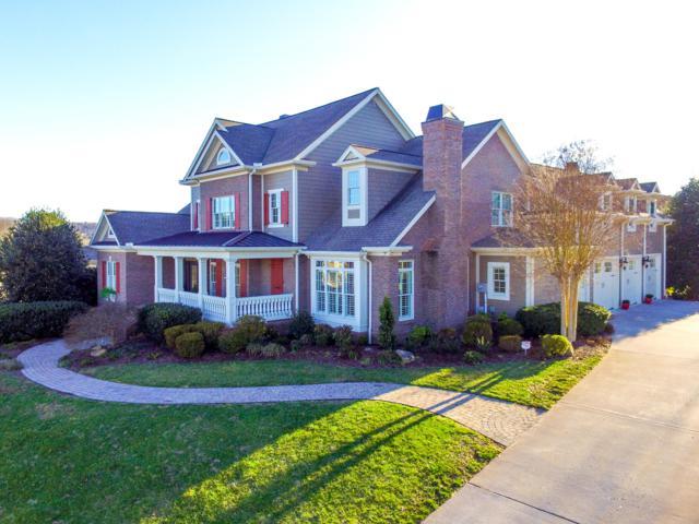 12322 Mallard Bay Drive, Knoxville, TN 37922 (#1069775) :: The Creel Group | Keller Williams Realty