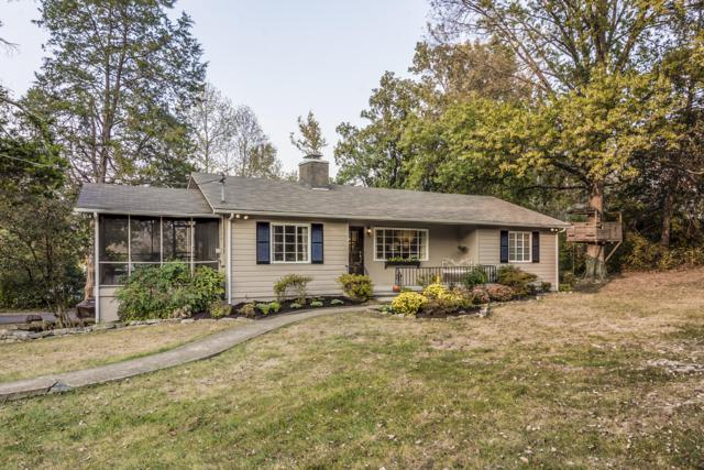 7221 Sheffield Drive, Knoxville, TN 37909 (#1069799) :: Billy Houston Group