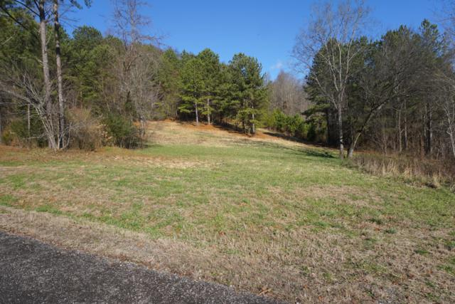 Overlook Way, Vonore, TN 37885 (#1069822) :: Realty Executives Associates
