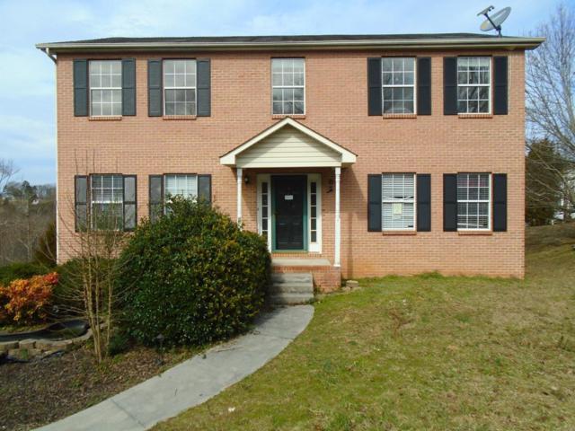 331 Fox Hunters Court, Powell, TN 37849 (#1069828) :: Billy Houston Group