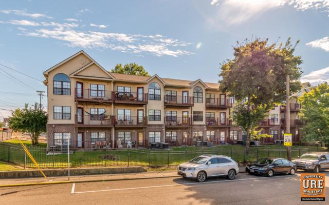 2201 Franklin Station Way #302, Knoxville, TN 37916 (#1069843) :: The Creel Group | Keller Williams Realty