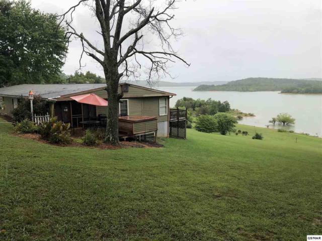 1448 Martha Dandridge Circle, Dandridge, TN 37725 (#1069847) :: Billy Houston Group